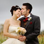 Akiko and Keith<br>New Forest Wedding